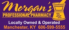 Morgans's Professional Pharmacy